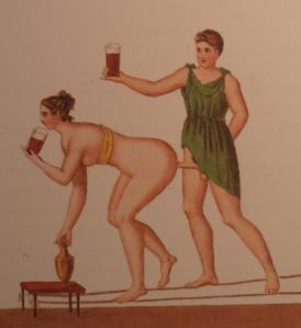 Danseurs de corde Naples