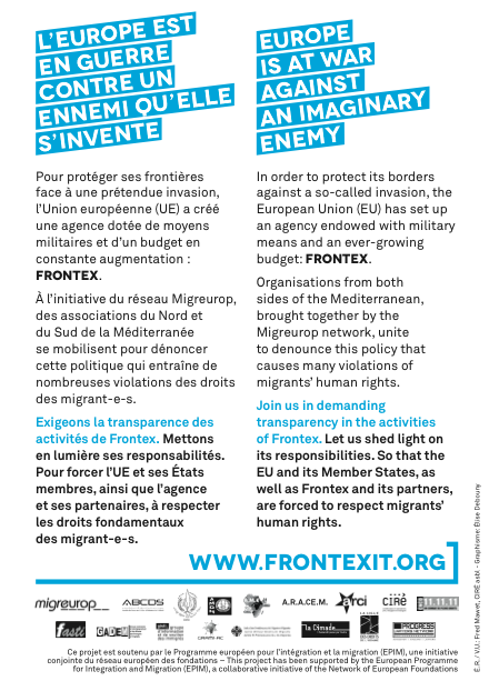 Tract_Frontex