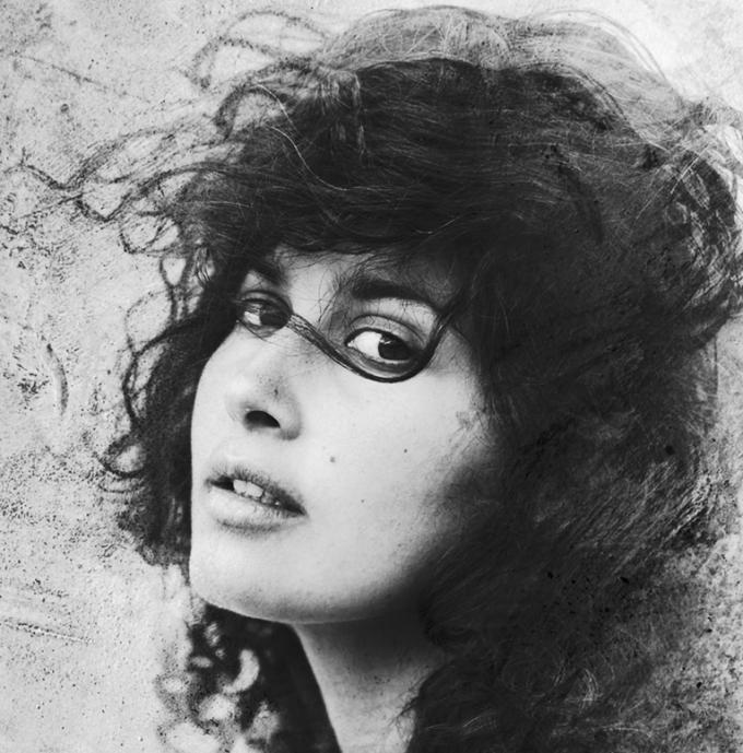 Ann O'Aro ~ Rebelle    ♫ dans - ART